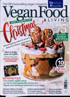 Vegan Food And Living Magazine Issue NOV 20