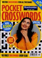 Pocket Crosswords Special Magazine Issue NO 102