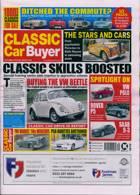 Classic Car Buyer Magazine Issue AUTMSPEC