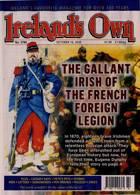 Irelands Own Magazine Issue NO 5784