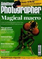 Amateur Photographer Magazine Issue 03/10/2020
