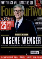 Fourfourtwo Magazine Issue NOV 20