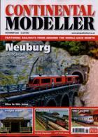 Continental Modeller Magazine Issue NOV 20
