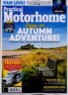 Practical Motorhome Magazine Issue DEC 20