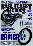 Bsh Back Street Heroes Magazine Issue NOV 20