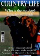 Country Life Magazine Issue 30/09/2020