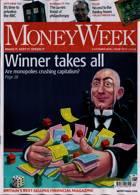 Money Week Magazine Issue NO 1019