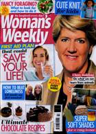 Womans Weekly Magazine Issue 13/10/2020