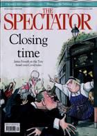 Spectator Magazine Issue 26/09/2020