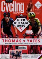 Cycling Weekly Magazine Issue 01/10/2020