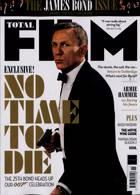 Total Film Magazine Issue NOV 20