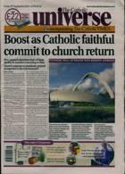Catholic Universe Magazine Issue 18/09/2020