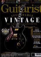 Guitarist Magazine Issue NOV 20