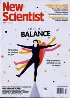 New Scientist Magazine Issue 10/10/2020