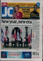 Jewish Chronicle Magazine Issue 18/09/2020