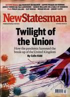 New Statesman Magazine Issue 02/10/2020