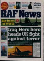 Raf News Magazine Issue 04/09/2020