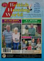 British Homing World Magazine Issue NO 7544
