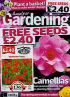 Amateur Gardening Magazine Issue 17/10/2020