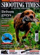 Shooting Times & Country Magazine Issue 30/09/2020