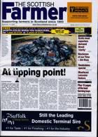 Scottish Farmer Magazine Issue 19/09/2020