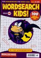 Wordsearch Kids Magazine Issue NO 48
