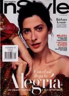 Instyle Spanish Magazine Issue 90
