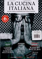 La Cucina Italiana Magazine Issue 07