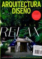 El Mueble Arquitectura Y Diseno Magazine Issue 26