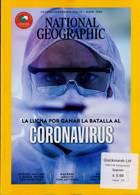 National Geographic Spanish Magazine Issue 17