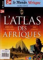 Le Vie Le Monde Hors Serie Magazine Issue 32
