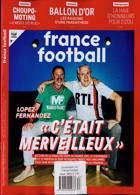 France Football Magazine Issue 63