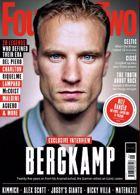 Fourfourtwo Magazine Issue AUG 20