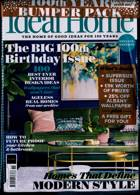 Ideal Home Magazine Issue NOV 20