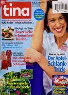 Tina Magazine Issue NO 36