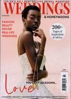 Wedding Honeymoons Magazine Issue AUTUMN
