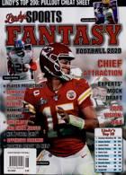 Lindys Fantasy Football  Magazine Issue NO 2 2020