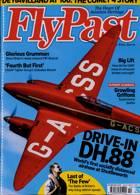 Flypast Magazine Issue OCT 20