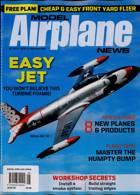 Model Airplane News Magazine Issue SUMMER