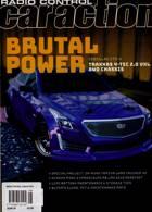 Radio Control Car Action Magazine Issue SUMMER