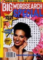 Big Wordsearch Wint Special Magazine Issue NO 1