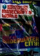 Minecraft World Magazine Issue NO 70