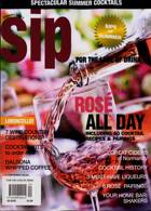 Sip For The Love Of Drink Magazine Issue 20