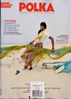 Polka Magazine Issue 50