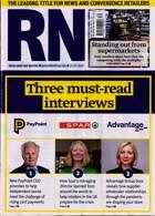 Retail Newsagent Magazine Issue 30