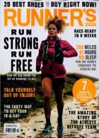 Runners World Magazine Issue OCT 20