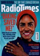 Radio Times South Magazine Issue 05/09/2020