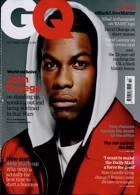 Gq Magazine Issue OCT 20