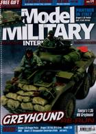 Model Military International Magazine Issue NO 174