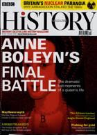 Bbc History Magazine Issue OCT 20